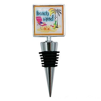Wine-Bottle-Stoppers-Gift-Beach-Wine-0