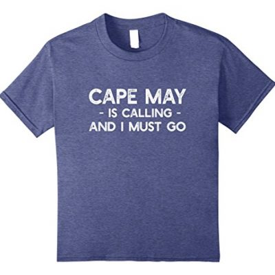 unisex-child-Cape-May-Is-Calling-And-I-Must-Go-Funny-New-Jersey-T-shirt-8-Heather-Blue-0