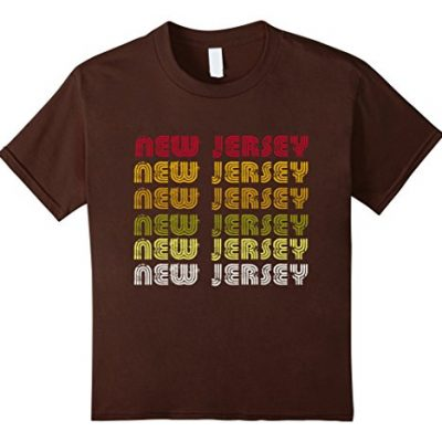 unisex-child-I-Love-My-Home-New-Jersey-Vintage-Retro-Funny-T-shirt-Gifts-4-Brown-0