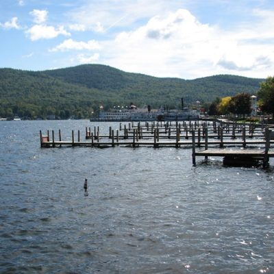 Bus Tour to Lake George from NJ