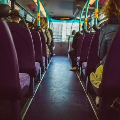 Bus Tours from NJ