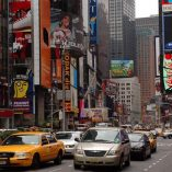 Private NYC Tour by Bus and Subway