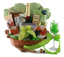 Best Anniversary Gift Baskets