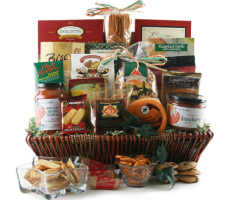 Best Fun Gift Basket for Couples