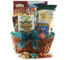 Best Gift Baskets for Couples Ideas