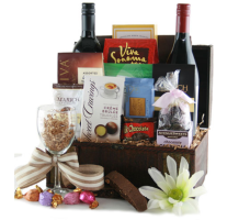 Best Romantic Gift Baskets for Couples
