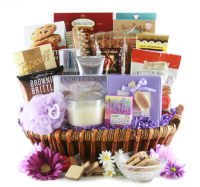 Gift Baskets for Couples Ideas