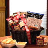 The Great Dad Gift Basket