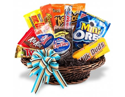 List of Romantic Gift Baskets for Couples