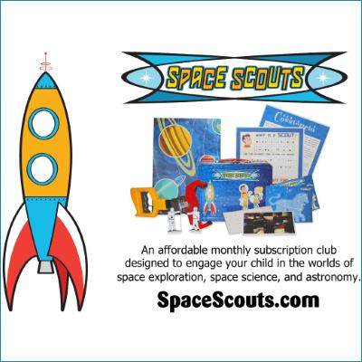 Space Scouts