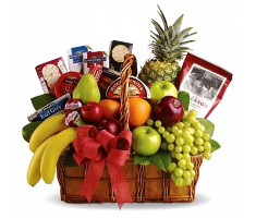 Top Fun Gift Baskets for Couples