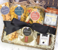 Top Romantic Gift Baskets for Couples