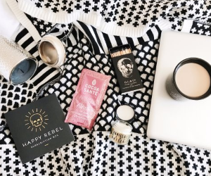 Happy Rebel Best Womens Subscription Box