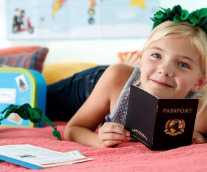 Little Passports Monthly Subscription Boxes for Kids