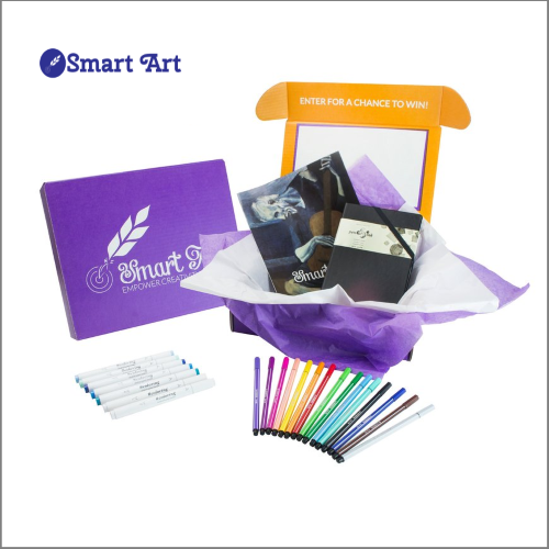 Smart Art Subscription