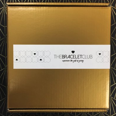 The Bracelet Club Subscription Box