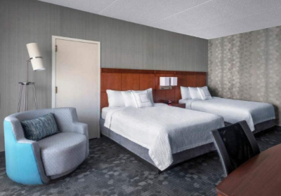 Courtyard Marriott Newark Liberty International Airport